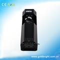 Guangzhou de exportación led etapa profesional/60w discoteca led de luz del escáner