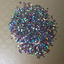 laser colorful glitter for lipstick