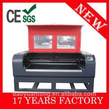High precision 80w mini co2 laser engraving machine BJG-1290