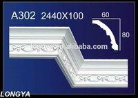 Fiberglass Reinforced Gypsum Cornice Mold