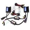 Car AC Slim H1 H7 9005 9006 6000K 12V 35W HID Ballast Xenon Light Kit