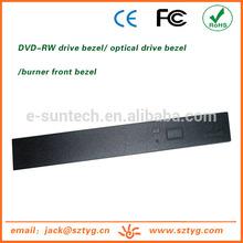 Quality Authentication B1 CD-RW Optical Drive Bezel