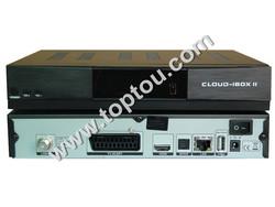 Cloud Ibox 2 digital satellite receiver