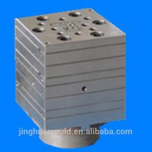 film extruder die head/plastic extrusion die head/plastic die head