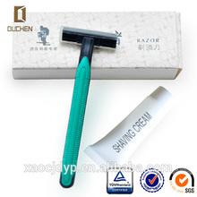 Famous factory shaver razor