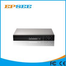 CCTV h.264 Hybrid 8ch recording DVR HVR recorder
