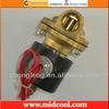 petrol solenoid valve of 2W160-15