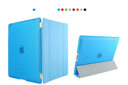 For iPad Air Slim-Fit Smart Case Cover for iPad Air Case
