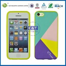 Designer Phone Case for iphone 4s monkey soft case