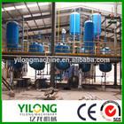 Latest waste kerosene to new standard kerosene equipment in hot sales