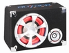 "8"" 10"" 12"" active amplifier competition car 30 inch subwoofer"