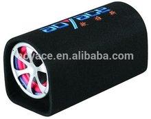 """8"""" 10"""" 12"""" active amplifier competition car jl audio subwoofers"""