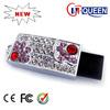 Selling Beautiful Jewelry OEM Metal 2GB USB, 4GB USB