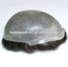 indian men hair toupee wig