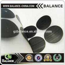 Sticky Adhesive Circle Velcro,Self Adhesive Velcro Dots