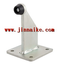 Gate Stopper small glue with plate factory