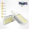 High Quality smd5050 led corn light 7W g24 cri>80