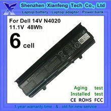 generic laptop battery pack for Dell 14v n4020 n4030