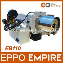 CE Approved Waste Used Bulk burner control Burner