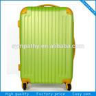 Famous brand luggage logo/hard case luggage bags