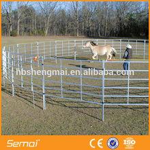 Factory Direct Galvanized Livestock Panels/Cattle Panels/Sheep Hurdles