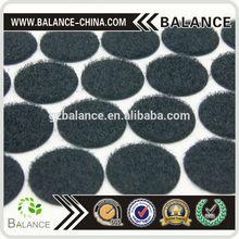 Stick adhesive circle velcro dots,3m velcro dots adhesive