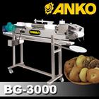 Anko automatic processor making frozen oven bagel making machine