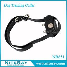 Bark shock used dog training collar dog pet shock collar