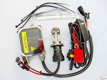 Hot!!! 12V H6M/BA20d/H4/H7 6000K/8000K 35W/55W motorcycle HID conversion kits