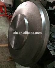 Metal Spinning Lighting Parts