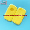 Okeytech silicone car key cover VW 3 buttons silicone key cover for silicone cover for car key