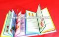 صور الفاكهة طباعة الكتب لمصنع الطفل من الصين