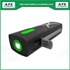 2014 New portable car jump starter power bank