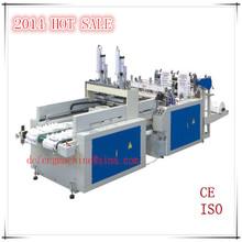 Full Automatic High Speed Stationery Bag Making Machine