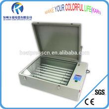 UV Exposure Unit for screen printing machine