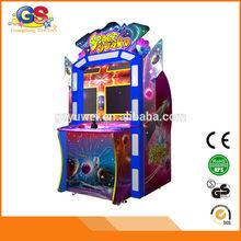 Space Guard redemption amusement game machine coin operation redemption machine amusement ticket redemption game machine