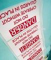 china alibaba nova chegada navio personalizado cortado etiqueta de papel