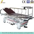 Als-st007 para silla de ruedas plegable a ensanchador para la venta en la clínica