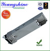 SFP Optical Transceiver Connector Housing For 155M 1310nm 20km Reach On Single Fiber Mode