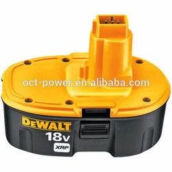 For DeWalt DC9181 Compact 18V Volt Battery Pack Lithium-Ion for DC9180 Nano XRP