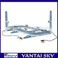 FF0 hydraulic tower/garage/car collision repair system/auto body frame machine