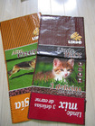 pet Food Woven Package;animal feed bag; woven sacks