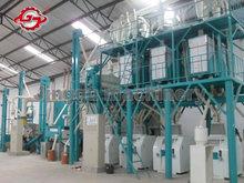 Complete maize flour milling plant,maize milling equipment,maize flour production line