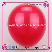 2.8g latex balloon animal printed balloon