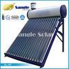 China Manufacturer Zhejiang Haining Water Cooled Solar Panels