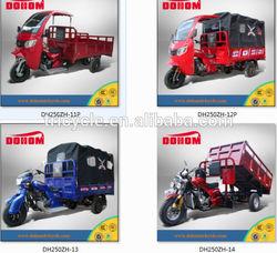 ChongqingThree Wheel Cargo Motorcycle 3 wheel for sale