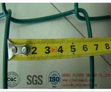 Botanical garden/park Chain link fencing (professional factory)