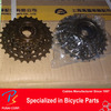 China wholesale high quality 6 speed freewheel for MTB bicycle