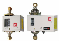 oil differential pressure switches