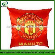 Cheap Thicken Satin Cushion for Home Decoration